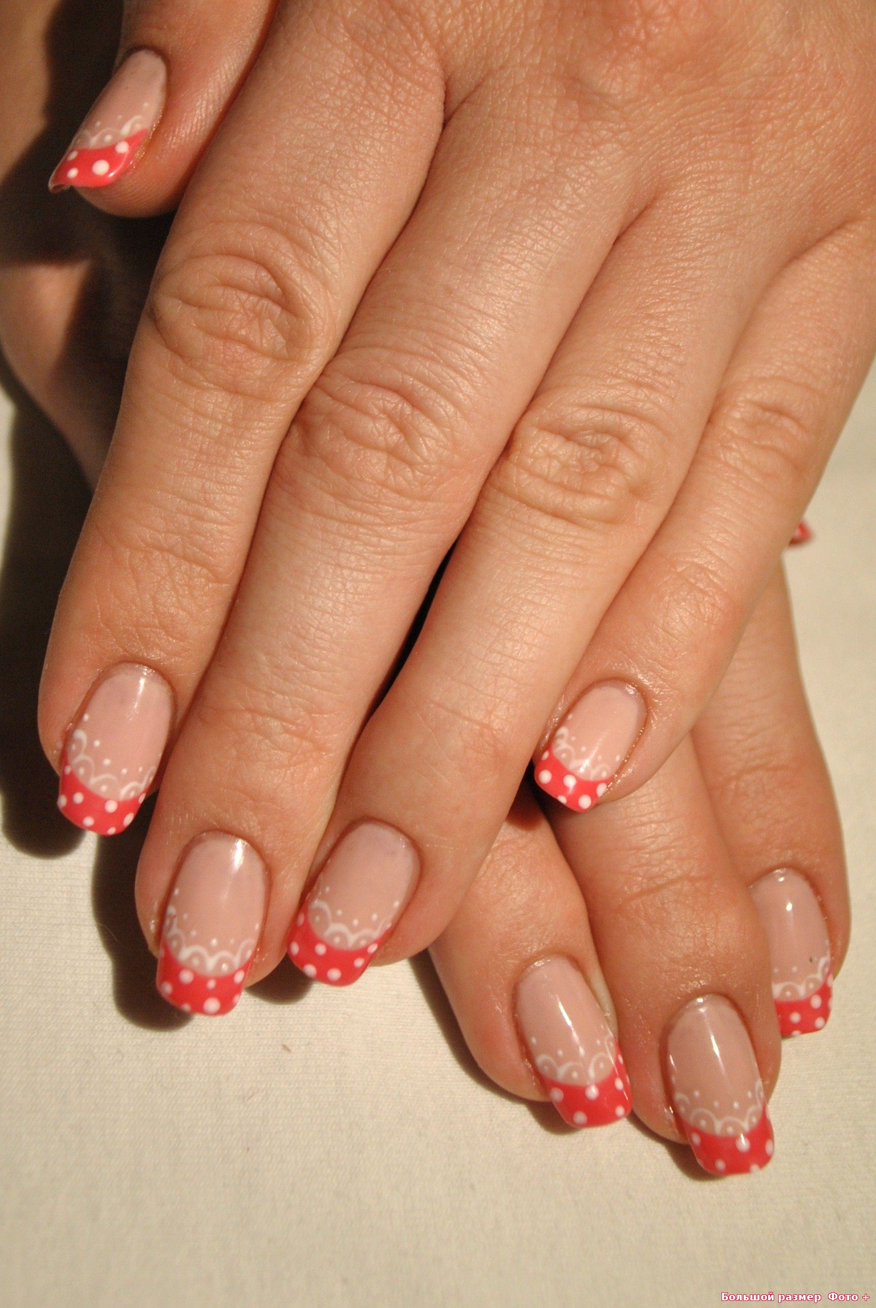 Фото нарощенных ногтей дизайн гель лаком